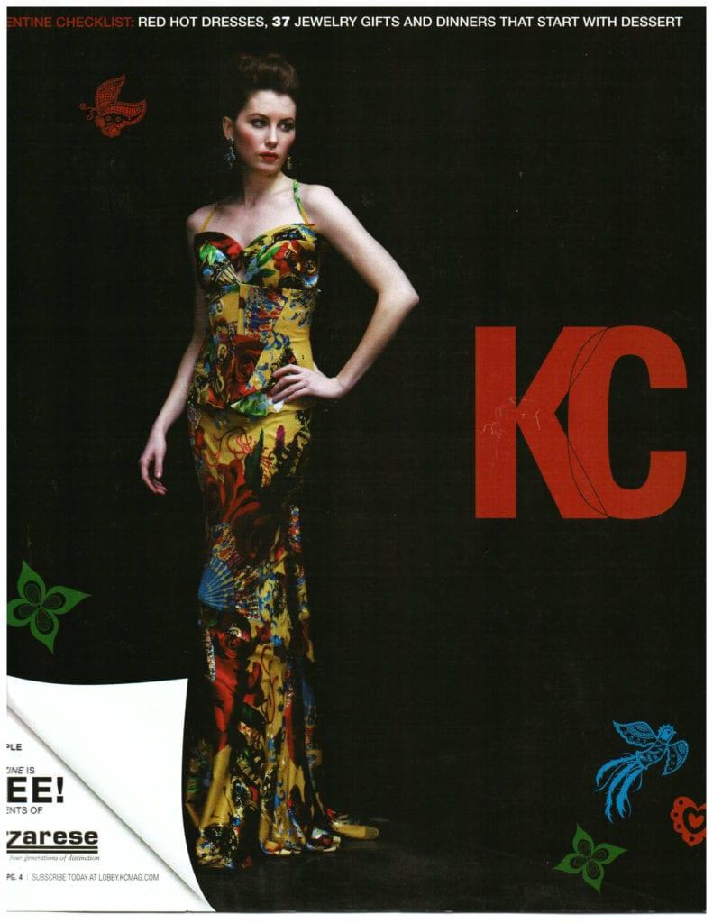 2011 FEB KC MAG Front
