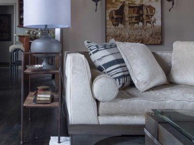 Raymore Missouri Living Room Art Wood Elements