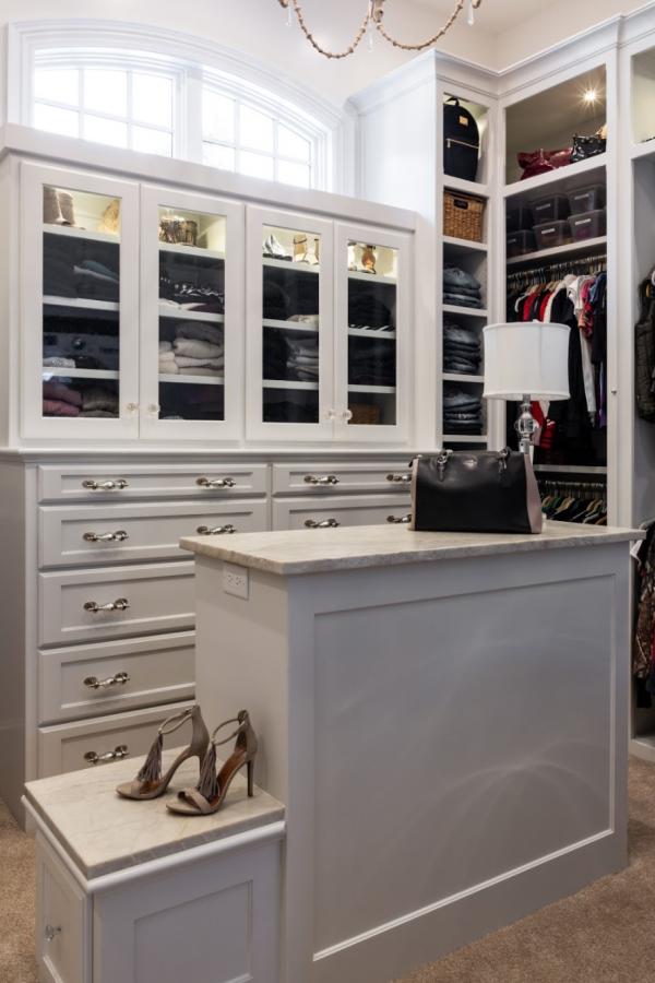 master walk in closet design tran and thomas